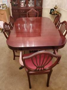 Wonderful Cordova Online Estate Auction