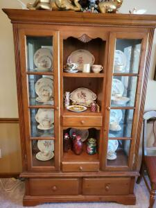Furniture, Collectibles, Dolls Online Estate Auction