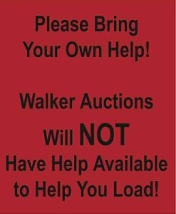 Arlington Online Auction