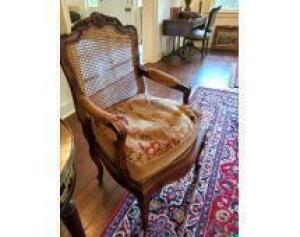 Antique and Fine Furniture Auction