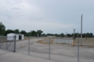 13 Acre Land Tract Zoned B 1 in Caruthersville, MO