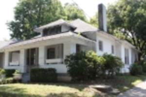Online Auction of Midtown Home- 85 N. Tucker St. Memphis, TN