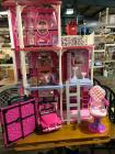 Dollhouse plus accessories