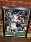 Autographed Dick Butkus picture with COA