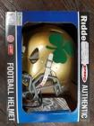 Authentic Riddell Notre Dame Helmut, still in the box