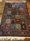 Wool Hand made Area rug in various colors