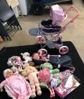 Girly Lot - some really fun items!!