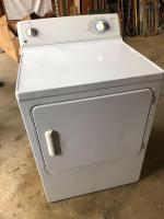 GE Dryer - tested and works! Older model but in good condition