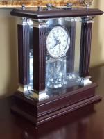 Small Wallace anniversary clock