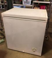 Free Standing Box Freezer - tested and works!