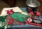 Boston Red Sox Lot