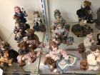 Collection of Yesterdays Child figurine