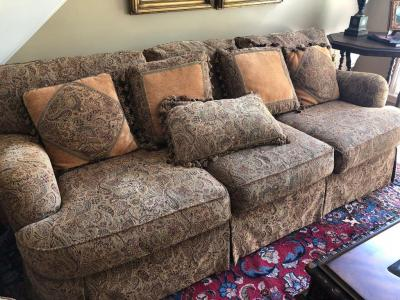 Fabulous Havertys sofa mint condition