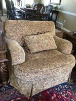 Havertys club chair