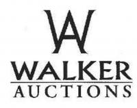 Auction information!