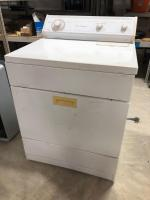 Whirlpool Large Capacity Dryer - tested and works! Oldy but goody!!