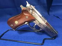 Browning Fabrique Nationals Herstal BDA-380 425 PR .380 Auto Made in Italy