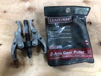 Craftsman Gear Puller