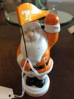 "University of Tennessee Christmas ornament plays ""RockyTop"""