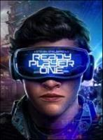 Malco Theatres Ready Player One - Blu-Ray Disc and Large Malco Parzival T-Shirt Value $30