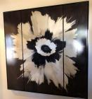 Very Large Flower Picture bought from Stash years ago