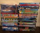 Misc kids DVDs - Disney, scooby doo, Tom & Jerry, plus many more
