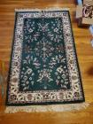 A Madras collection, hand made, 100% wool pile,area rug