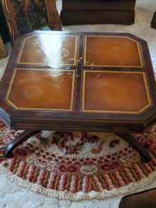 A fantastic coffee table