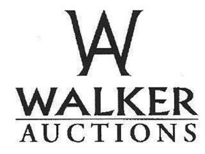 Welcome! Click here for auction information!