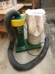 Woodteck CT-90C Dust Collector