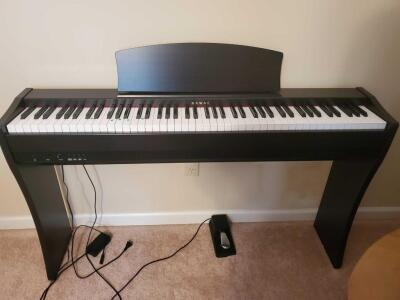Kawai digital piano model cl26r