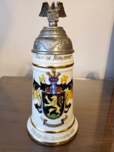 Commemorative German Stein from 1953.