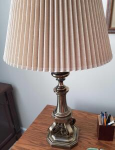 A great looking stiffel lamp