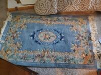 Gorgeous area rug