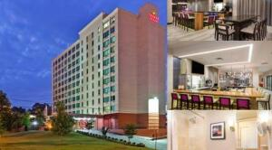 Crown Plaza Memphis Downtown Complimentary Meeting with Break fro 25 People