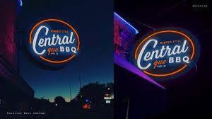 Central BBQ $20 gift card