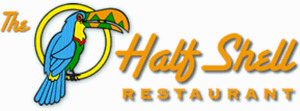 The Half Shell $50 gift card