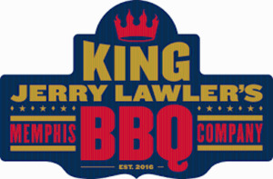Jerry Lawler's BBQ $50 gift card