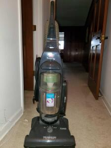 Bissell powerglide pet vacuum cleaner.