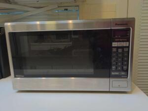 Panasonic 1200 watt Microwave