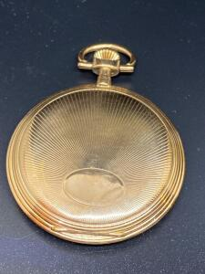 Peter Philippe pocket watch
