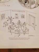 The New Yorker complete cartoon collection. - 4