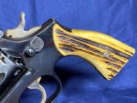 Smith and Wesson 38 Special Revolver - 6
