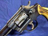 Smith and Wesson 38 Special Revolver - 7