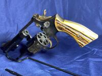 Smith and Wesson 38 Special Revolver - 10