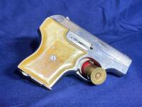 Smith and Wesson Model 61-3 Escort .22 LR Pistol with Original Box