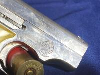 Smith and Wesson Model 61-3 Escort .22 LR Pistol with Original Box - 2