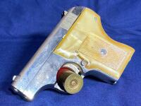 Smith and Wesson Model 61-3 Escort .22 LR Pistol with Original Box - 3