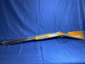 Over-Under Browning 12 GA Shotgun Made in Belgium