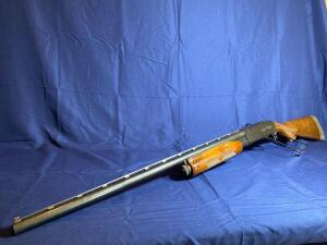 Remington Wingmaster Model 870 12 GA Pump Shotgun